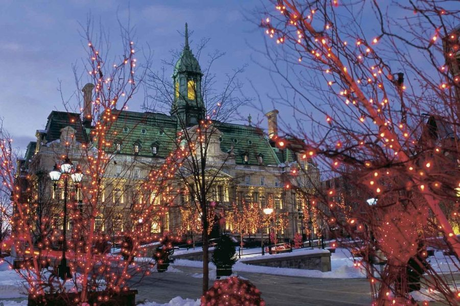 Quebec City 3 Day Itinerary